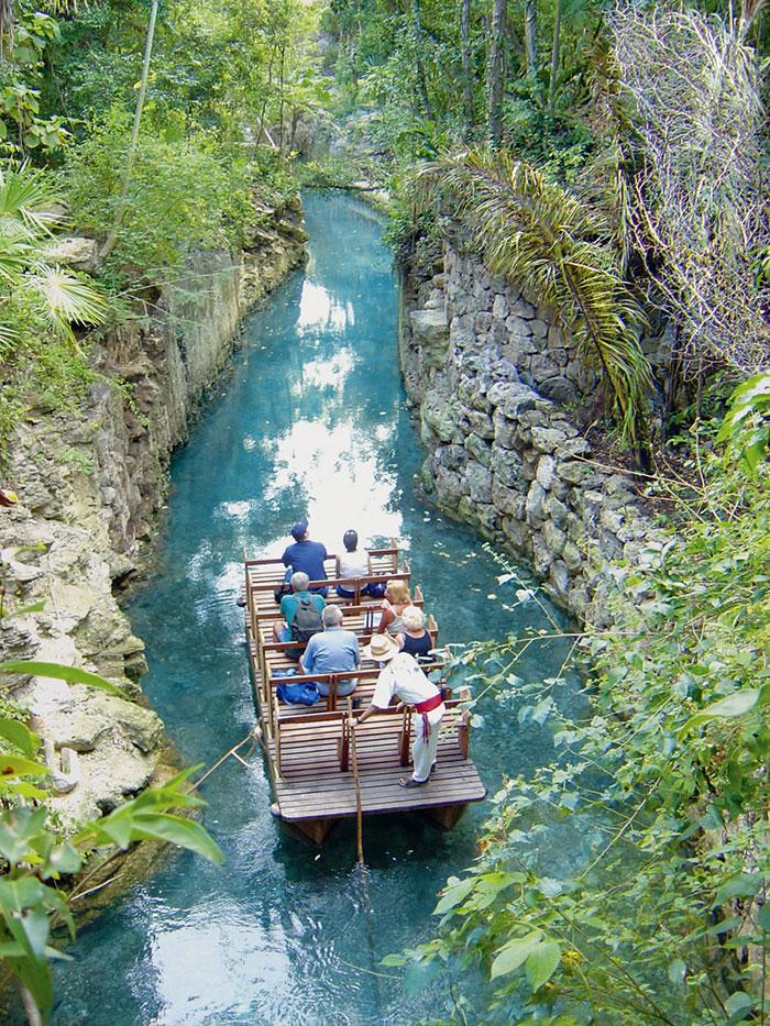 Cancun Mayan Riviera Tours