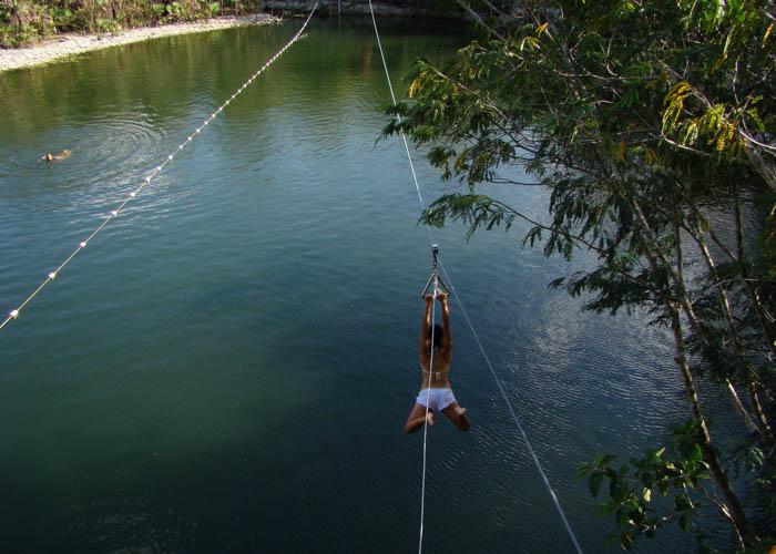 cenote-mojarras-lomabonita-cancun