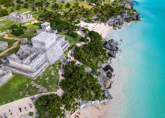 5x1 Experiencia Maya Total
