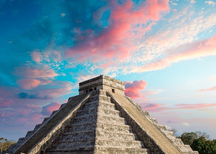Chichén Itzá + Xcaret Plus