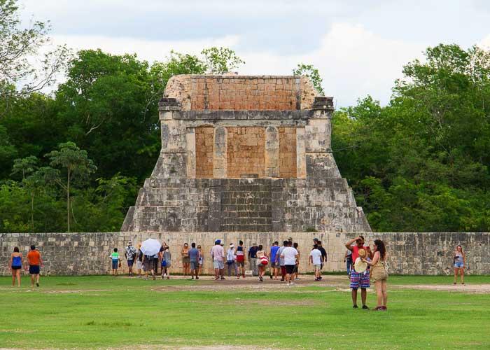 excursión-chichenitza-desde-cancun