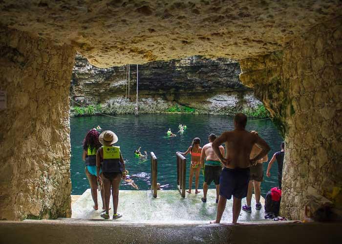 tour-a-chichenitza-cenote