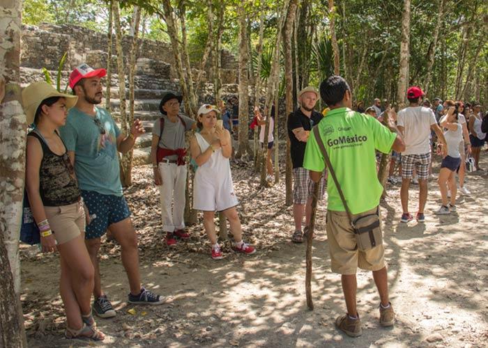 actividades-en-cancun-coba-cenote