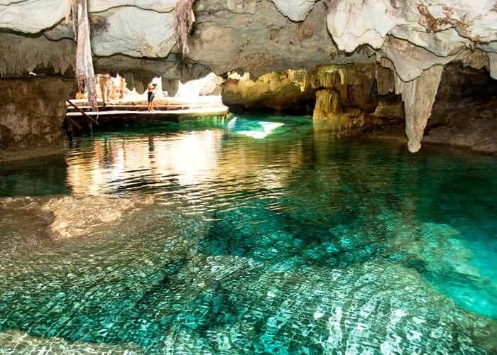 snorkel-cenote-aktun-chen