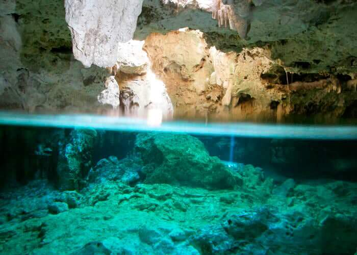 snorkel-cenote-aktunchen