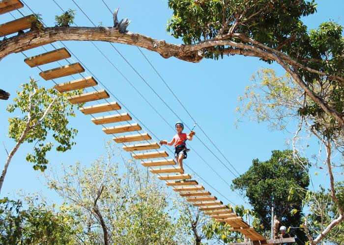 rivieramaya-parque-aktunchen-puentecolgante