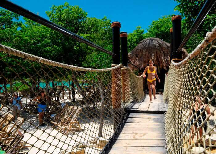 parque-xelha-areajuegos-niños-puente