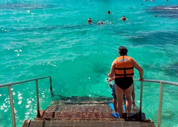 tour-islamujeres-parquegarrafon-snorkel