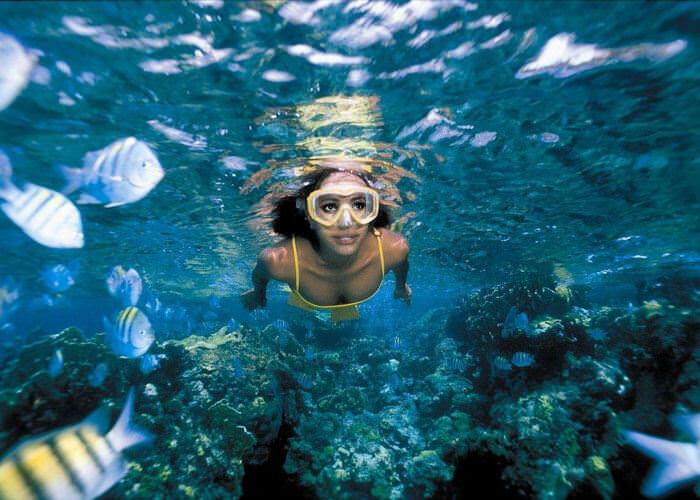 tour-parquegarrafon-islamujeres-snorkel