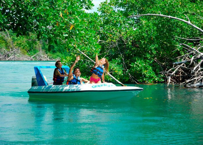 jungle-tour-express-cancun-boterapido
