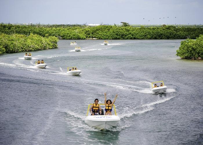 jungletour-snorkel-en-cancun