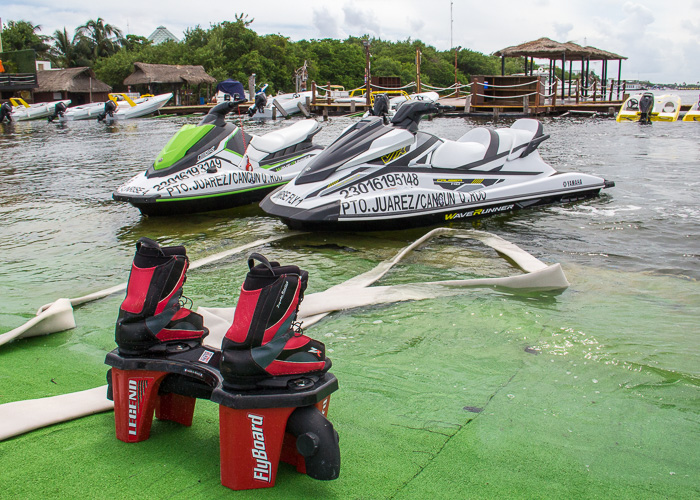 tours-extremos-cancun-flyboard