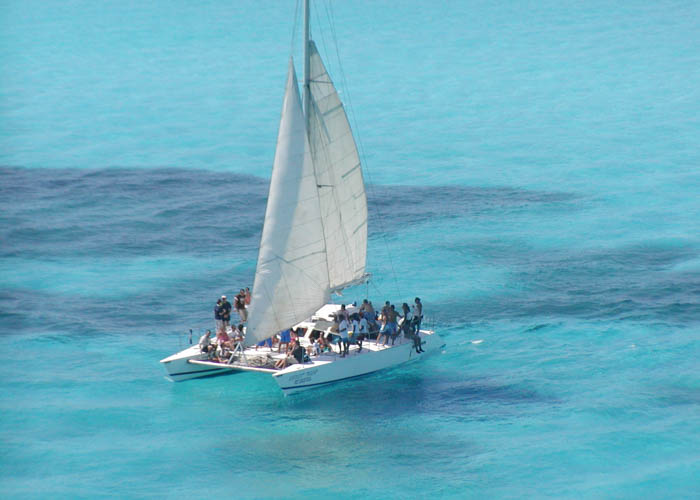 Xcaret Plus + Tour a Isla Mujeres Samba Essential