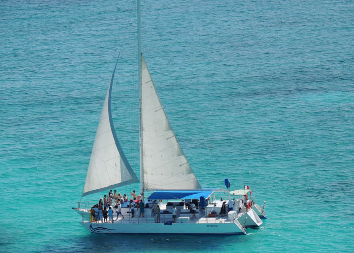 tours-cancun-islamujeres-spinnaker