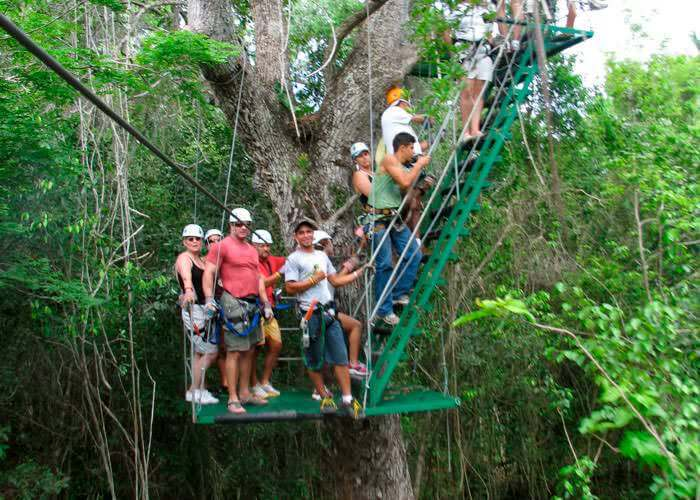 tirolesas-cancun-selvatica-tour