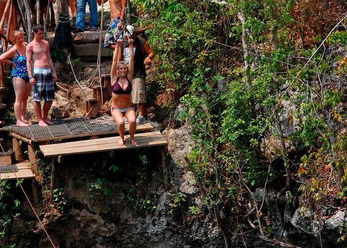 tour-tirolesa-atvs-cenote-selvatica-cancun