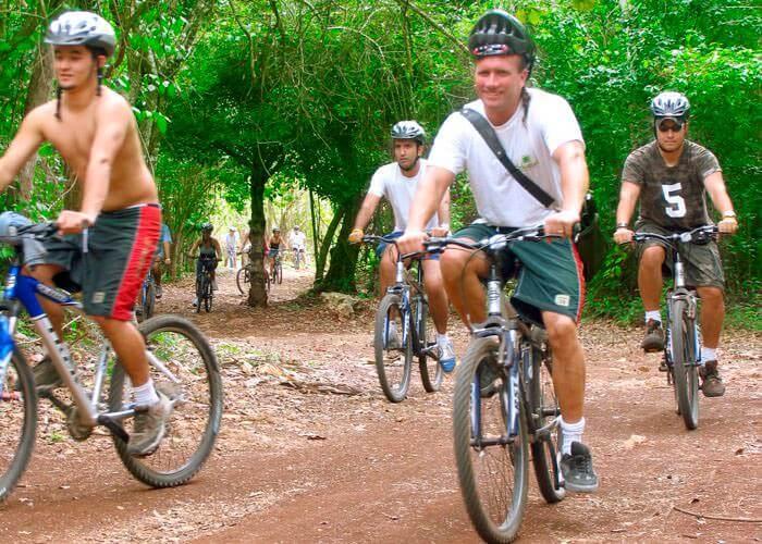 selvatica-cancun-paseo-bicicleta