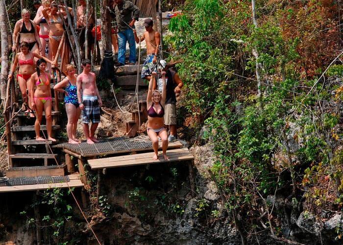 tours-aventura-cancun-cenote-selvatica