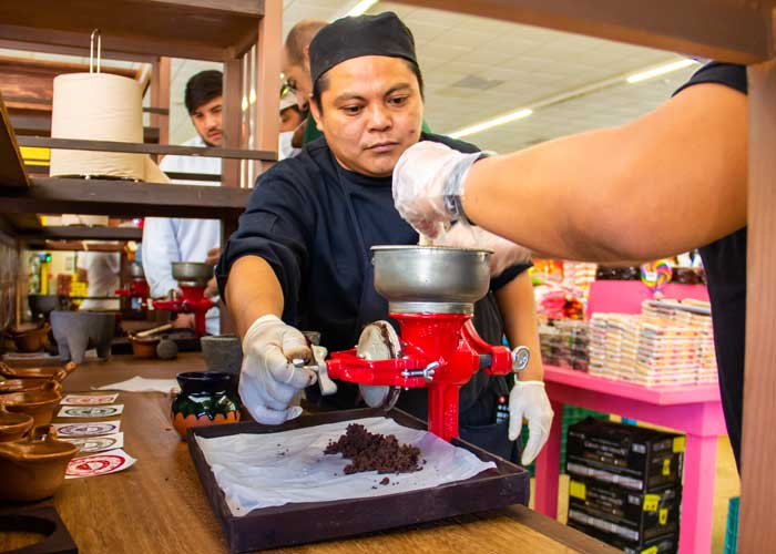 2 Días 2 Islas + Experiencia de Chocolate Maya-2