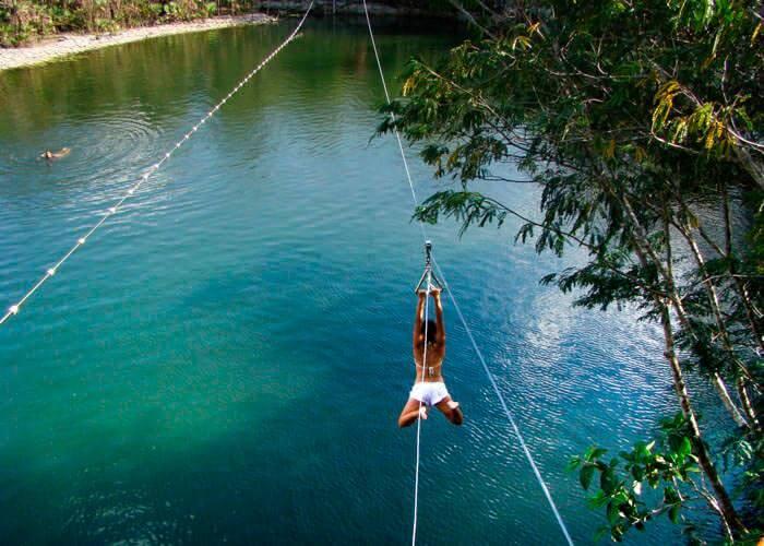 parque-lomabonita-cancun-cenote-tirolesas