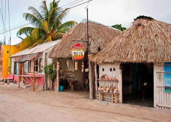 tour-isla-holbox-pueblo