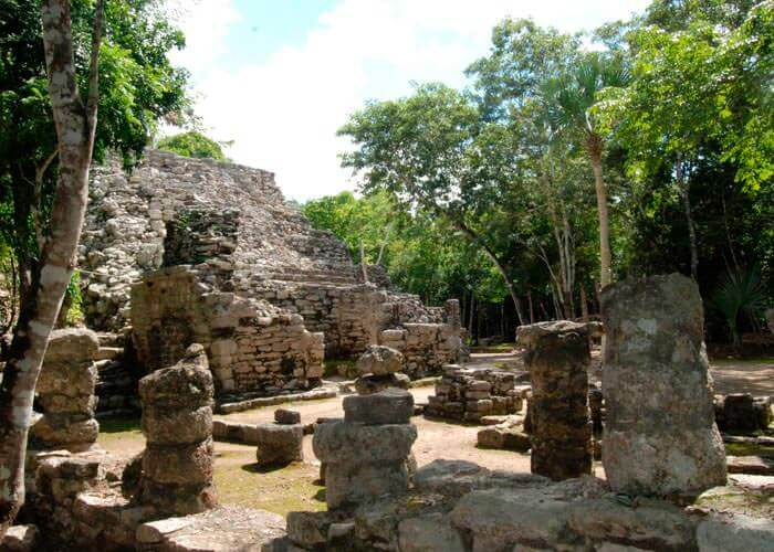 tour-tulum-coba-desde-rivieramaya