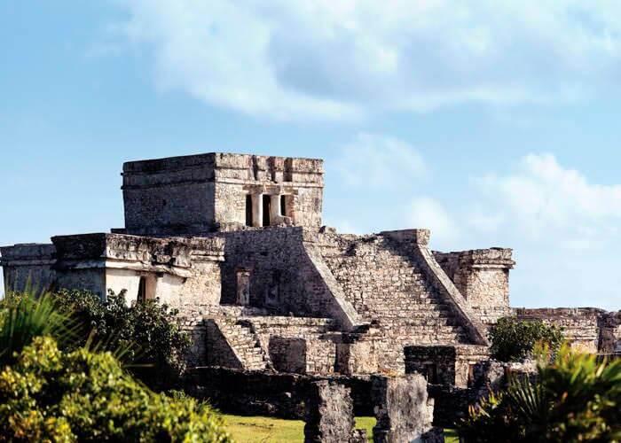 Chichén Itzá + Tulum + Playa del Carmen-2