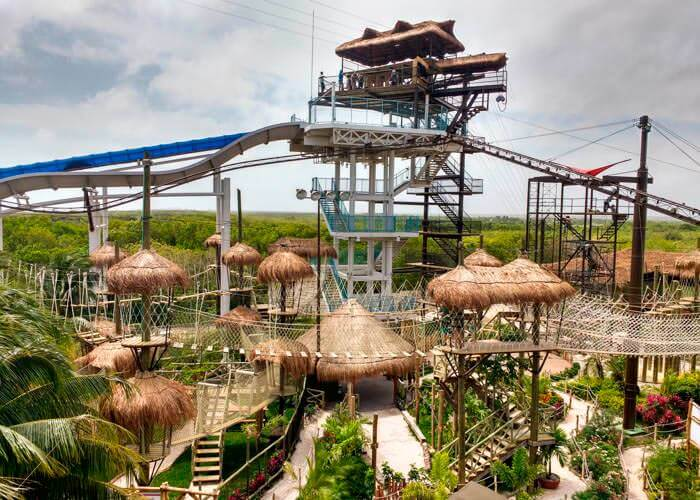parques-tematicos-cancun-venturapark
