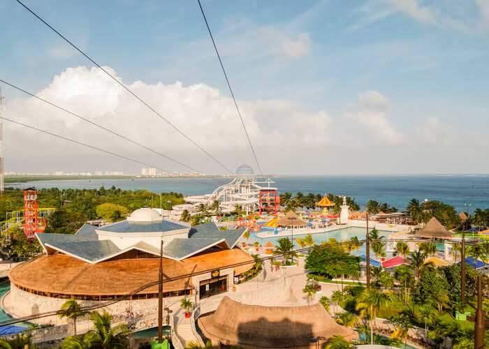 tours-en-cancun-venturapark-vistapanoramica