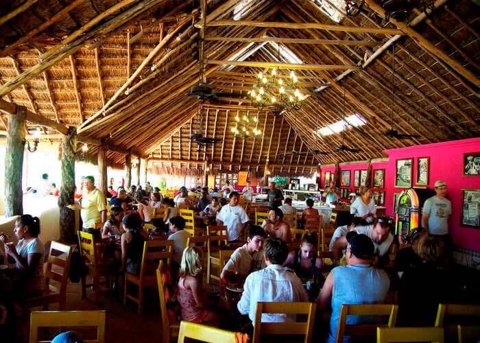 tour-tulum-xelha-restaurante