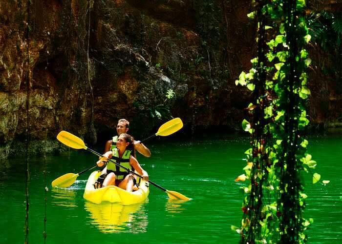 tour-a-xenotes-kayaks