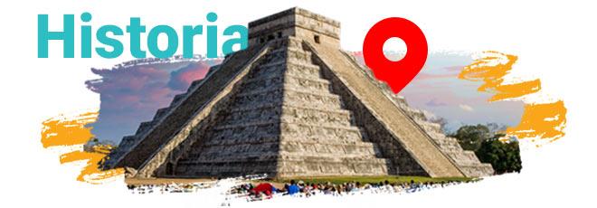 ruinas mayas cerca de cancun