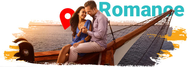 cancun romantic things to do