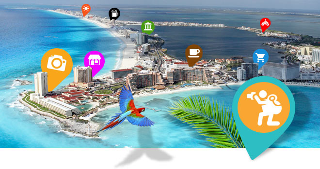 actividades que se pueden hacer en cancun