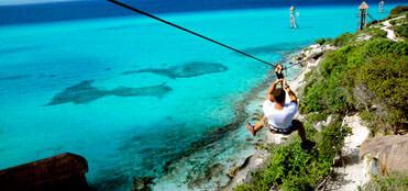garrafon isla mujeres tour