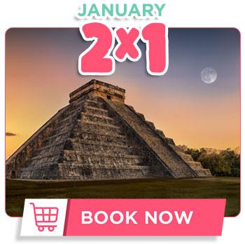 Chichen Itza best deals