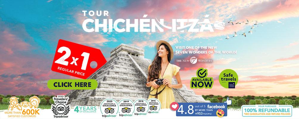 chichen Itza Equinox 2020 tours special deals