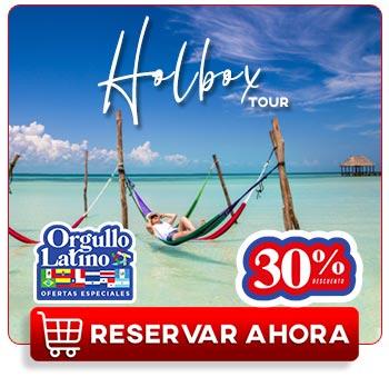 Tour a Holbox Mexico