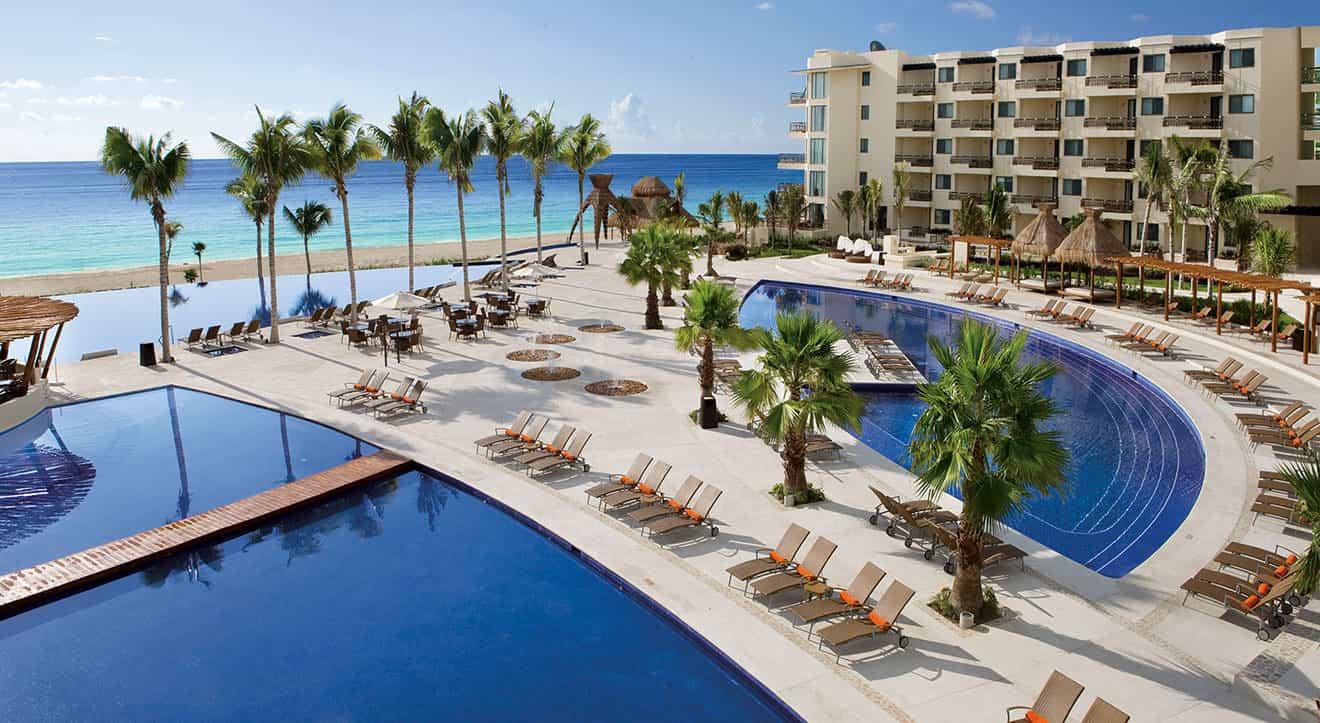 hoteles en cancun informacion