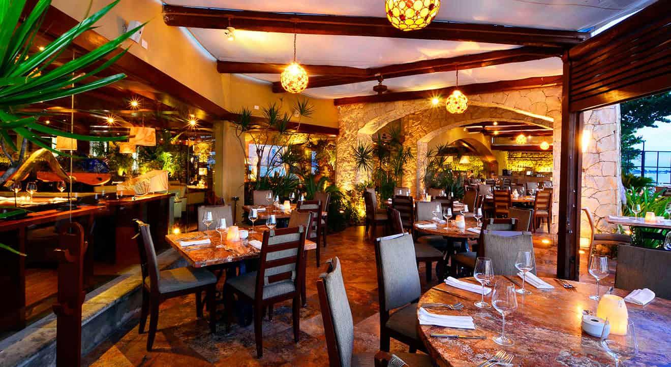 donde comer en cancun+precios