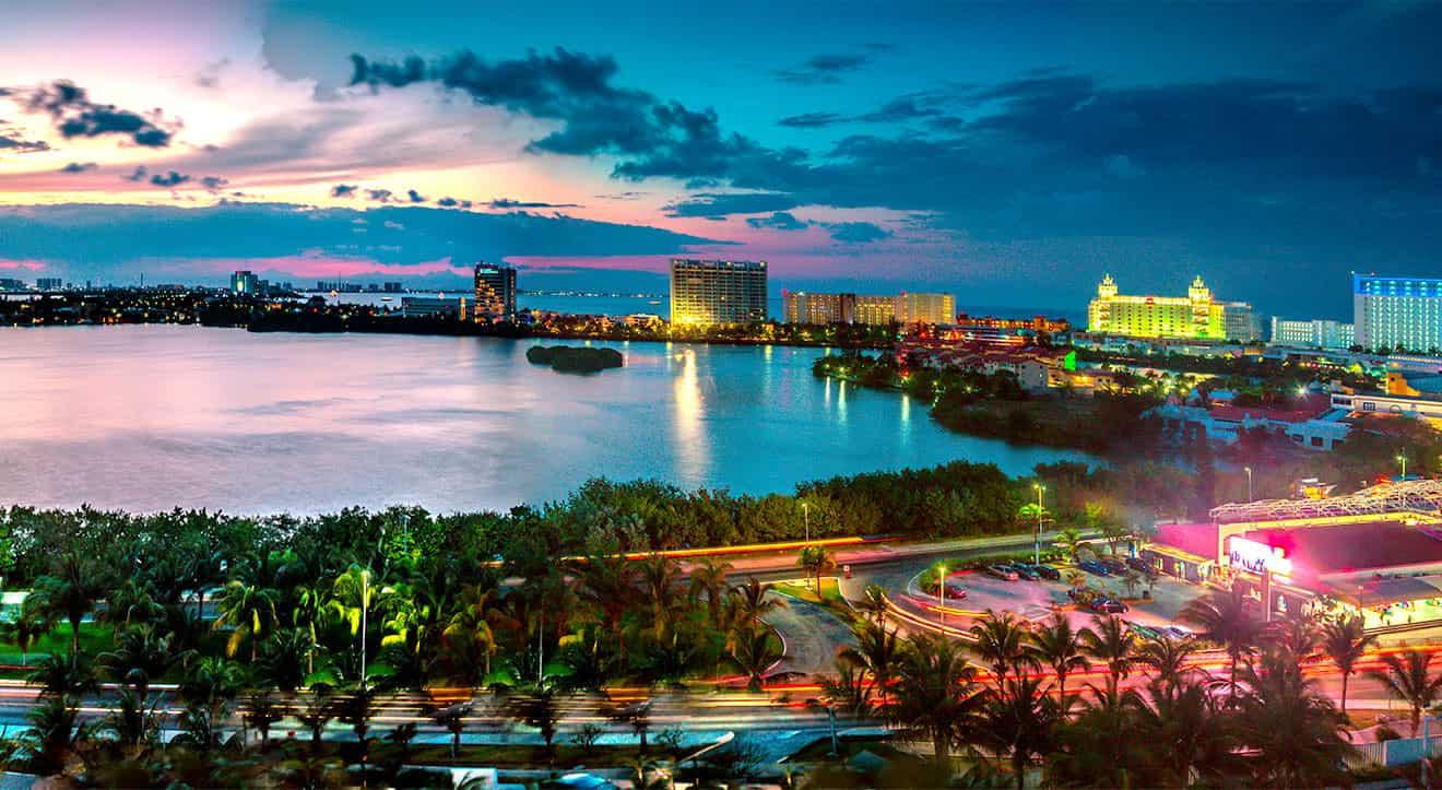 cancun es seguro para viajar