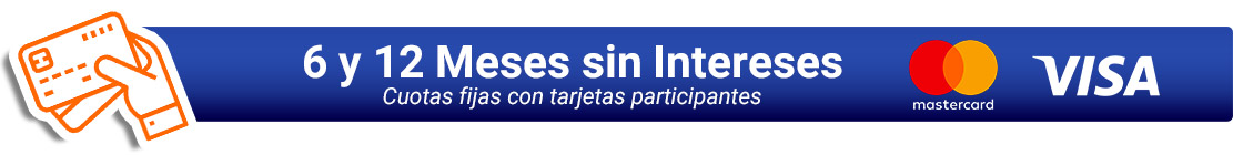 Tours a Meses sin Intereses