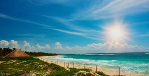 Playas Caribeñas de Quintana Roo
