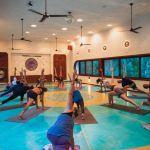 yoga en tulum